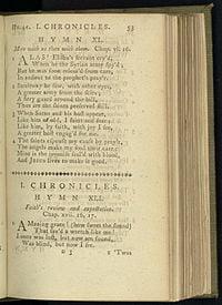 amazing grace 1779 - Kiến Thức: John Newton – Tác Giả Amazing Grace – Ân Điển Lạ Lùng