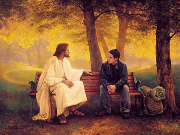 lam the nao de biet duoc chua muon toi di tu hay lap gia dinh 600x450 - Làm thế nào để biết được Chúa Muốn Tôi Ði Tu hay Lập Gia Ðình?