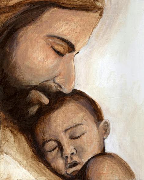 Nếu bạn gặp Chúa, bạn muốn Ngài nói gì với bạn ? 2