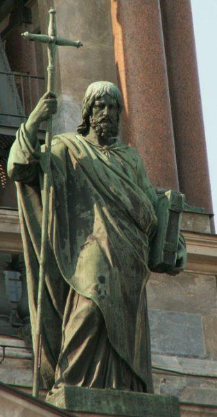 Thánh Philípphê