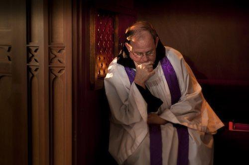 Tại sao phải xưng tội với một Linh mục 2