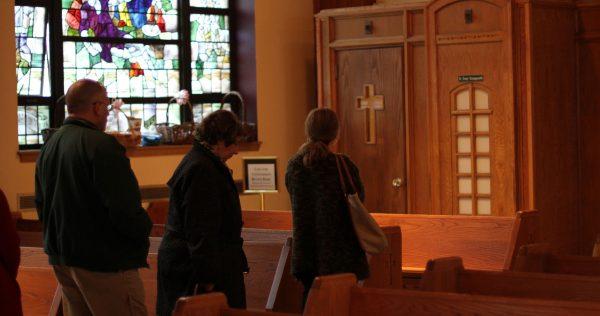 Tại sao phải xưng tội với một Linh mục 5