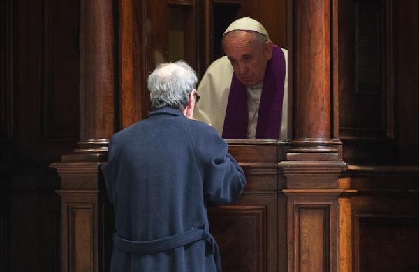 Tại sao phải xưng tội với một Linh mục 6