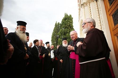 Tại sao tài liệu được ký kết giữa Công giáo và Chính thống giáo không thể bỏ qua