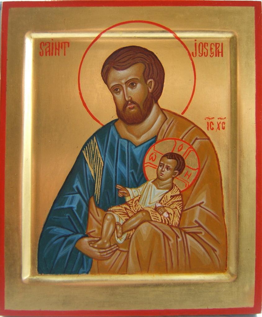 6877990714 b7b0234b9a b - Nhận xét tổng quát về Thánh Giuse trong Kinh Thánh