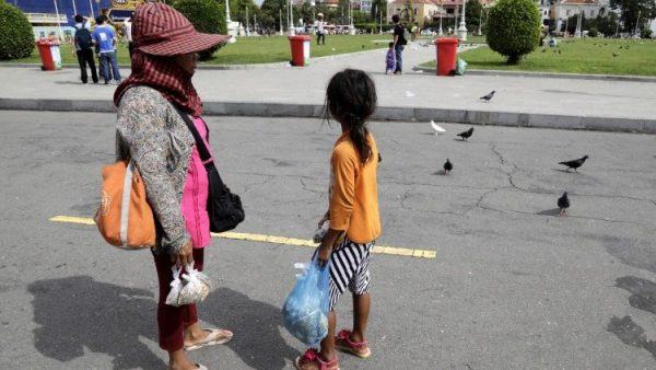 """campuchia 600x338 - Từ """"giấc mơ Mỹ"""" đến """"Hy vọng mới cho trẻ em Campuchia"""""""