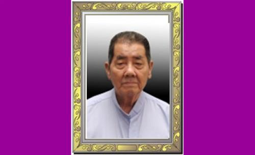 cao pho linh muc toma nguyen van khiem - Cáo phó: Linh mục Tôma Nguyễn Văn Khiêm