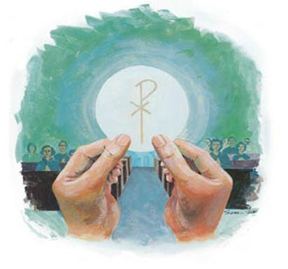 communion - Ý nghĩa và tầm quan trọng của Bí tích Thánh Thể