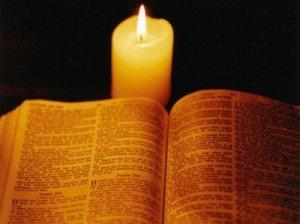 """doc kinh thanh mot bai tap thieng lieng - Đọc Kinh Thánh, một """"bài tập thiêng liêng"""" [1]"""