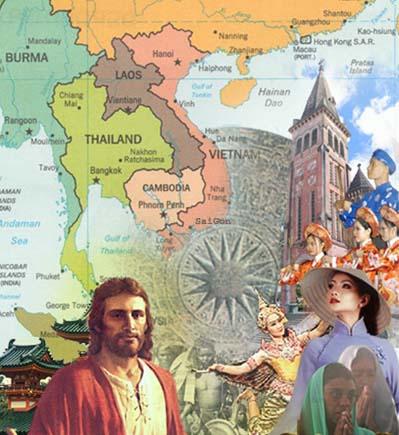 doi moi truyen giao - Đổi mới truyền giáo