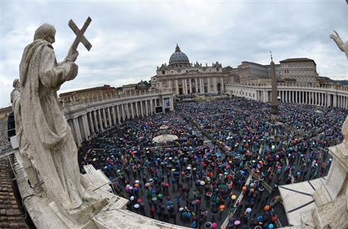 Giáo Hội Công Giáo
