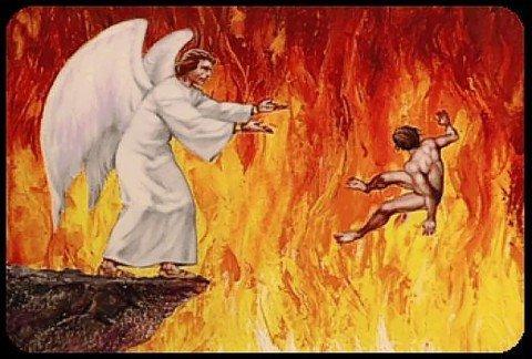 Hỏa Ngục
