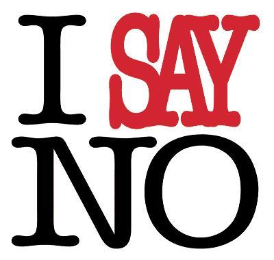 """isayno - Nhà truyền giáo cần học biết """"NÓI KHÔNG"""""""