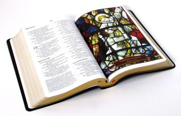 kinhthanh 600x386 - Các Nghĩa của Thánh Kinh