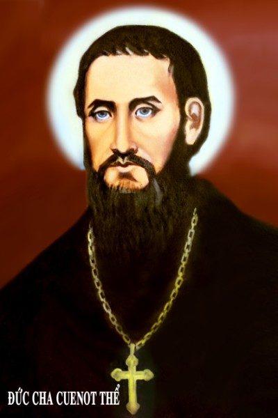 le thanh giam muc stephano the 400x600 - Lễ Thánh Giám mục Stêphanô Thể