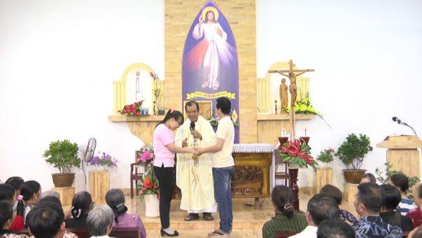 maxresdefault 600x338 - Cha Giuse Trần Đình Long những điều bạn chưa biết?