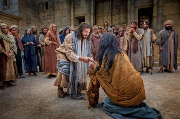 Ngoại Tình có được Thiên Chúa tha tội không 3