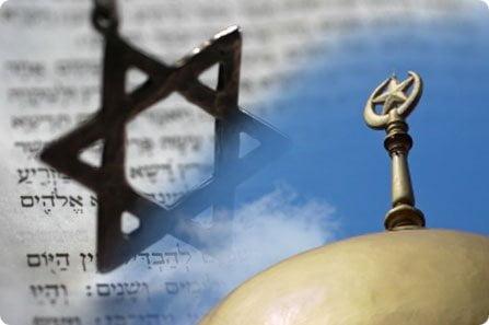 nhung diem tuong dong giua do thai giao va hoi giao - Những Điểm tương đồng giữa Do Thái giáo và Hồi giáo