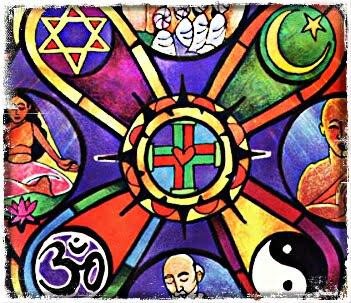 religious - Có thể có ơn cứu độ nơi các tôn giáo chăng?