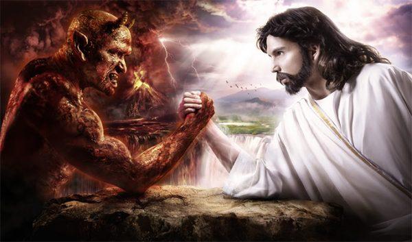satan duoi cai nhin kinh thanh 600x353 - Satan Dưới Cái Nhìn Kinh Thánh