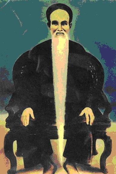 to tien ong ba trong ton giao noi sinh tai dong bang song cuu long - Tổ Tiên, Ông Bà trong tôn giáo nội sinh tại Đồng Bằng Sông Cửu Long