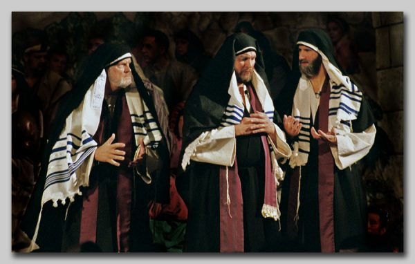 ton giao vao thoi chua giesu 2 600x382 - Tôn giáo vào thời Chúa Giêsu