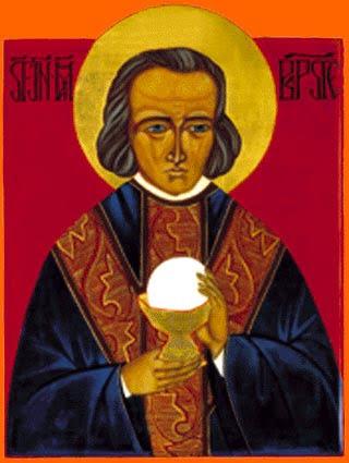 vianney - Thánh Gioan Maria Vianney với Sứ Vụ Thánh Thể