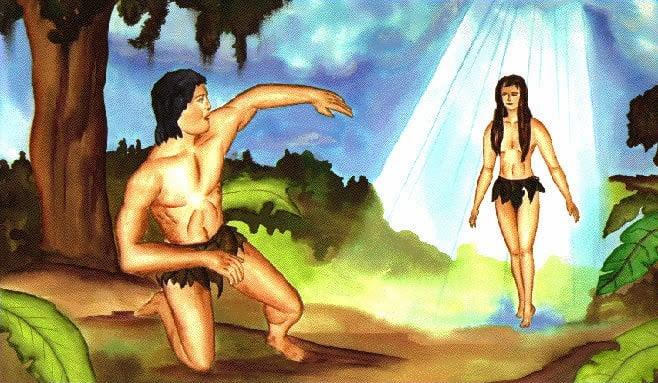5 su that ve eva nguoi phu nu dau tien trong kinh thanh 1760 2 - 5 sự thật về Eva, người phụ nữ đầu tiên trong Kinh Thánh