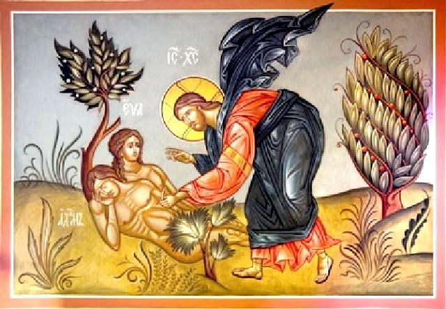 5 su that ve eva nguoi phu nu dau tien trong kinh thanh 1760 - 5 sự thật về Eva, người phụ nữ đầu tiên trong Kinh Thánh