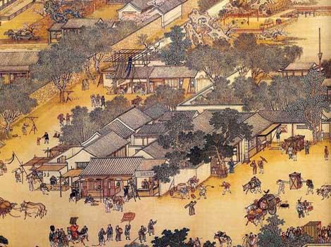 Triết Học Trung Quốc Quan Tâm Những Vấn Đề Gì?