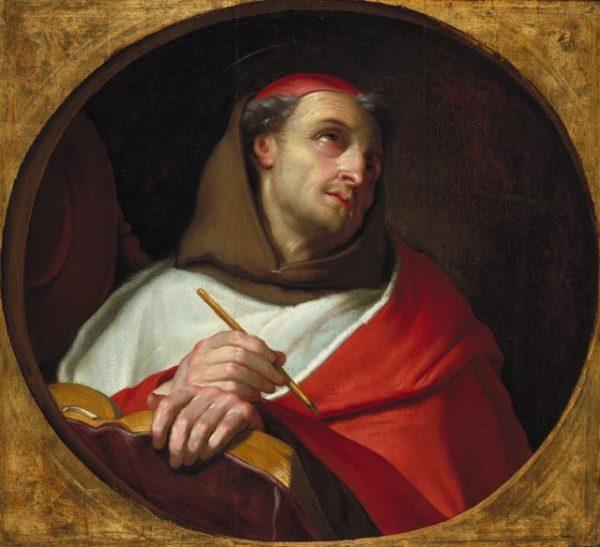 Bản Chất Lương Tâm Dưới Nhãn Quan của Thánh Bonaventura