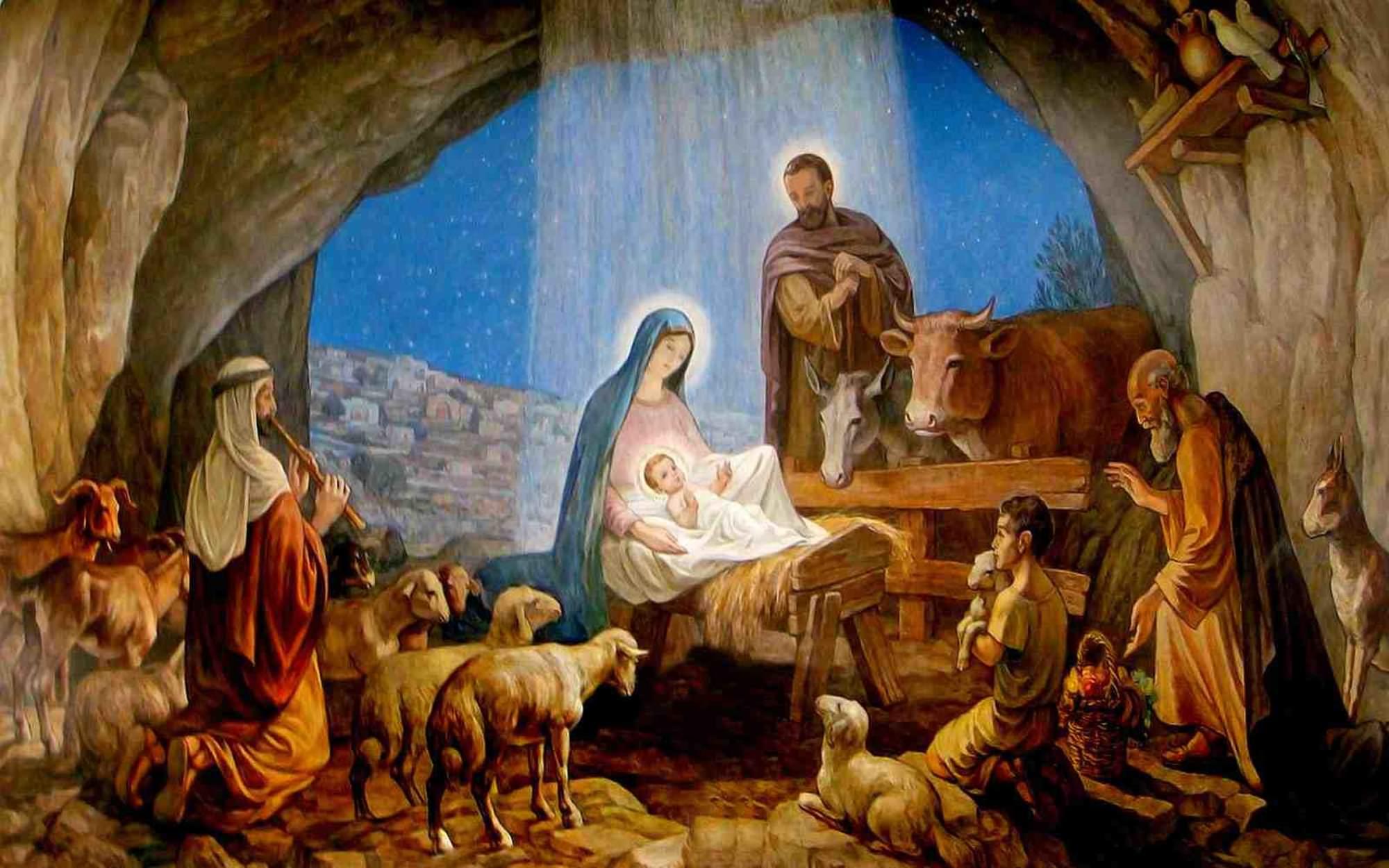 cac nuoc cam khong cho chua giesu hai dong sinh ra 1802 1 - Các nước cấm không cho Chúa Giêsu Hài Đồng sinh ra