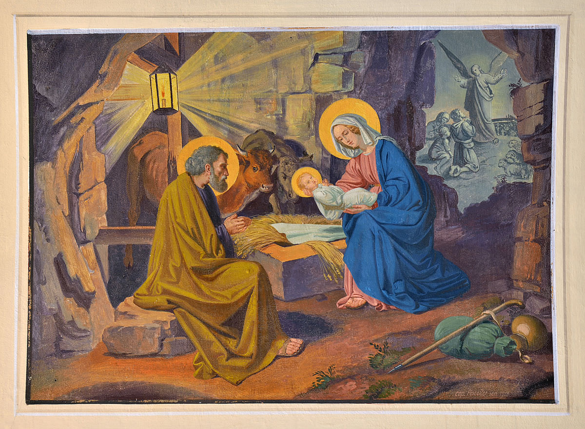 cac nuoc cam khong cho chua giesu hai dong sinh ra 1802 3 - Các nước cấm không cho Chúa Giêsu Hài Đồng sinh ra