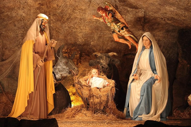 Chúa Giêsu sinh ra ngày nào? Có phải ngày 25 tháng 12 không? - Ảnh minh hoạ 3