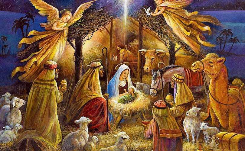 Chúa Giêsu sinh ra ngày nào? Có phải ngày 25 tháng 12 không? - Ảnh minh hoạ 4