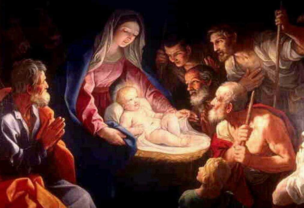 Chúa Giêsu sinh ra ngày nào? Có phải ngày 25 tháng 12 không?