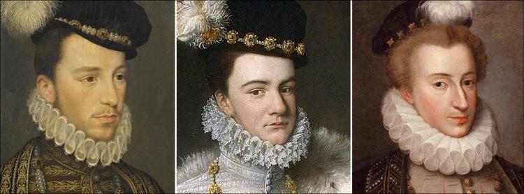 """dau la nguon goc co ao la ma cua cac linh muc 1845 - Đâu là nguồn gốc """"cổ áo la mã"""" của các linh mục?"""