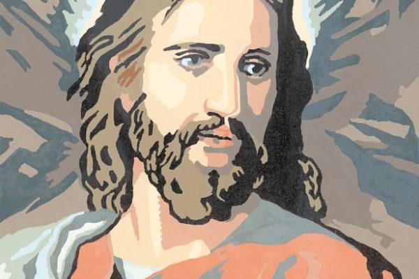 Đức Giêsu, Đấng Cứu Thế và Con Thiên Chúa