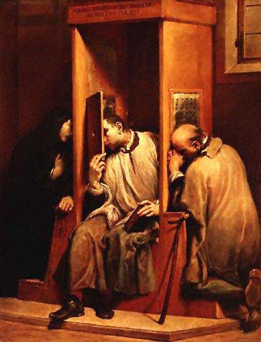 huong dan xung toi - Hướng dẫn xưng tội