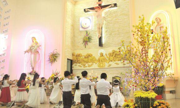 Kinh cầu phổ biến nhất trong Giáo Hội Công Giáo là kinh nào? - Ảnh minh hoạ 4