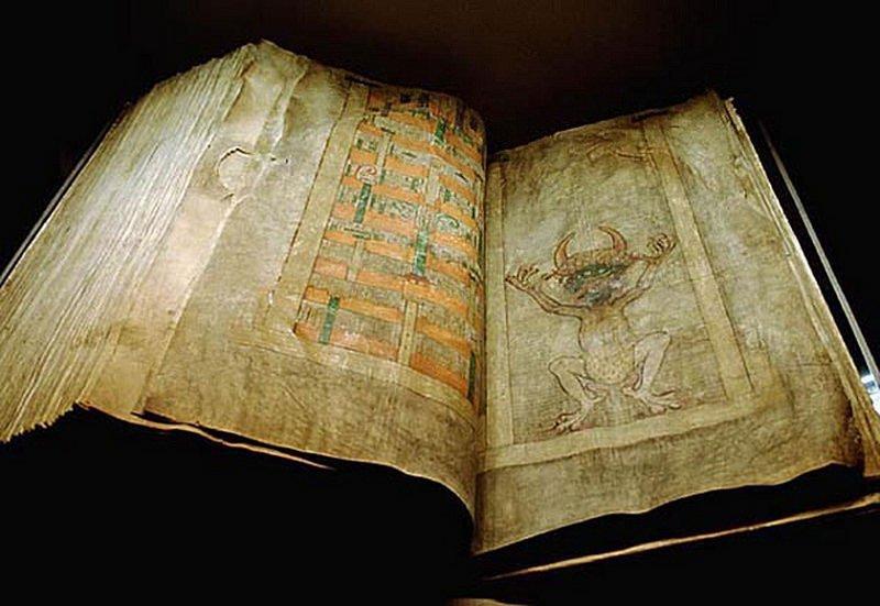 kinh thanh va giao ly cua giao hoi noi gi ve su co mat cua ma quy ke thu cua con nguoi 1837 - Kinh Thánh và Giáo lý của Giáo hội nói gì về sự có mặt của ma quỷ, kẻ thù của con người?