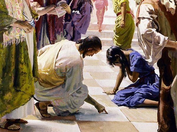 nen tang ly di trong tin mung mattheo 600x450 - Nền tảng ly dị trong Tin Mừng Matthêô