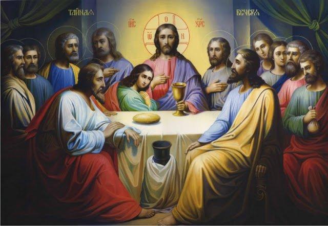 Những khác biệt giữa Công Giáo, Tin Lành và Chính Thống Giáo - Ảnh minh hoạ 3