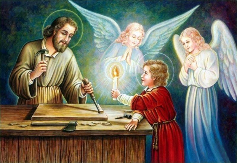 Những khác biệt giữa Công Giáo, Tin Lành và Chính Thống Giáo - Ảnh minh hoạ 4