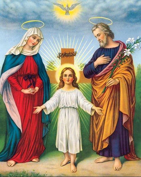 Những khác biệt giữa Công Giáo, Tin Lành và Chính Thống Giáo - Ảnh minh hoạ 5