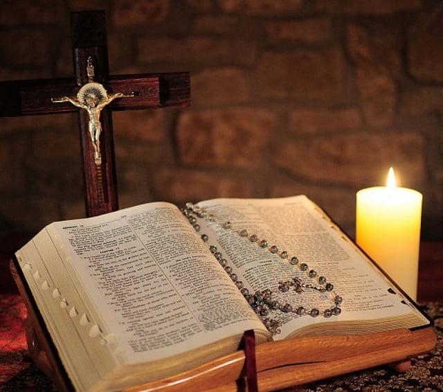 Những khác biệt giữa Công Giáo, Tin Lành và Chính Thống Giáo - Ảnh minh hoạ 7