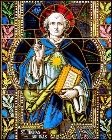 Những Nguyên Tắc Nền Tảng Của Nền Nhân Học Chính Trị Trong Tư Tưởng Thánh Tôma Aquinô
