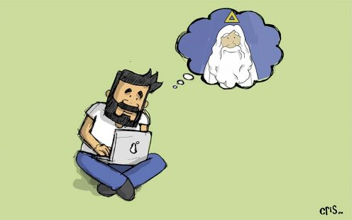 online 05 - 7 gợi ý dành cho người Công Giáo khi online