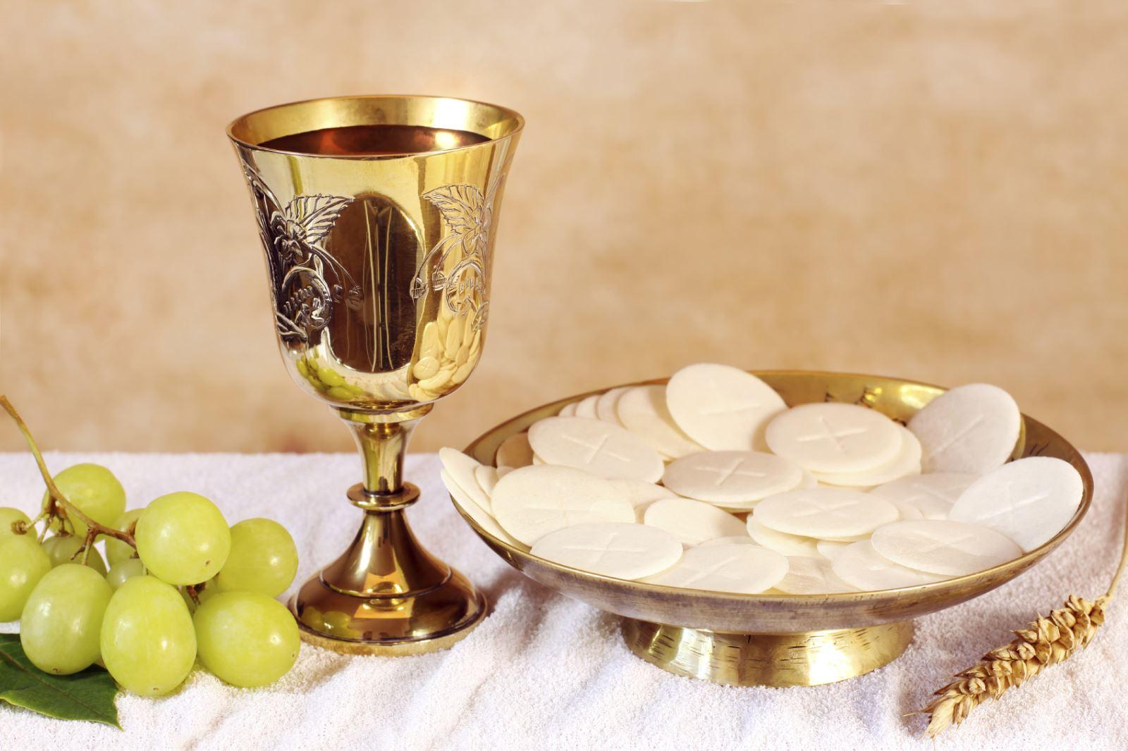 Phạm Tội Nào Thì Không Được Rước Lễ? - Ảnh minh hoạ 4