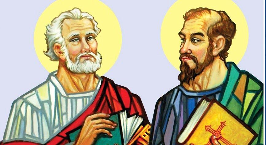 Tại Sao Hai Thánh Tông Đồ Cả Lại Được Mừng Lễ̃ Chung Với Nhau? - Ảnh minh hoạ 3
